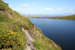 Lough Mount Eagle auf Dingle