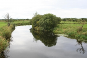 River Clydagh