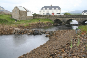 River Drowes (Bundoran)