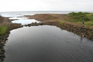 River Drowes (Bundoran)