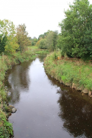 River Feorish (Ballyfarnan)