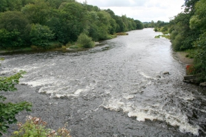 River Laune (Beaufort)