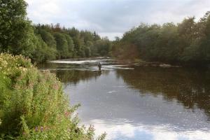 River Moy (Ballintemple)