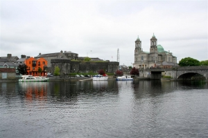 River Shannon (Athlone)