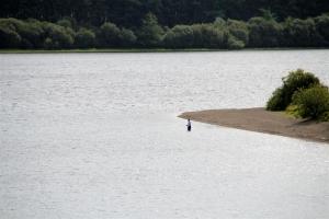 Blessington Lake / Poolaphuca Reservoir