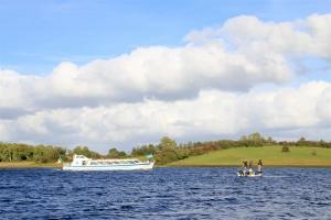 Drumharlow Lough