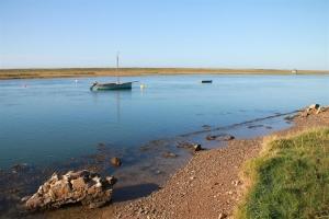 Ballyteigue Lough