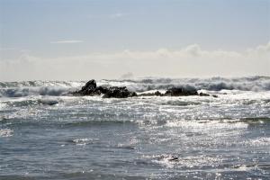 St. Finan's Bay
