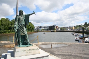 Donegal Quay